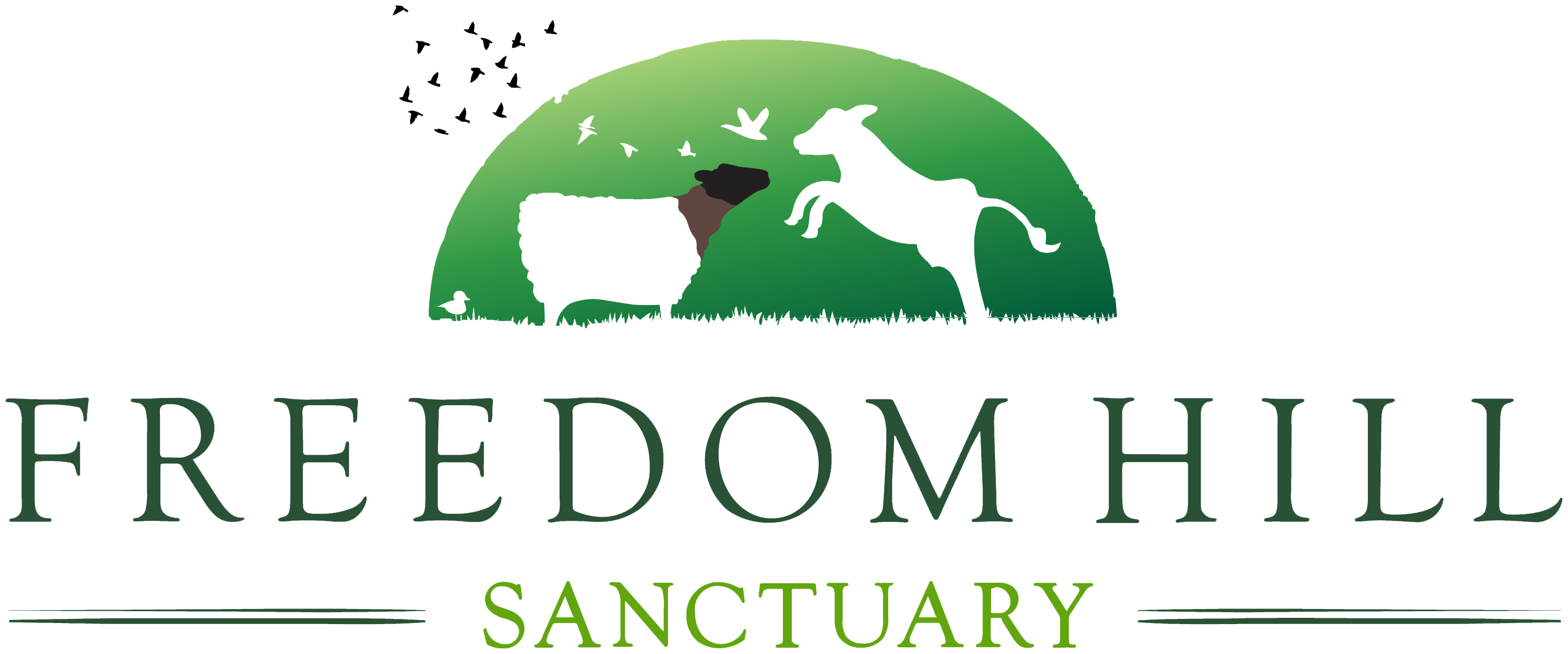 Freedom Hill Sanctuary